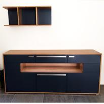 Gibbs Custom Entertainment Unit