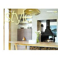 Home Style Magazine July 2014