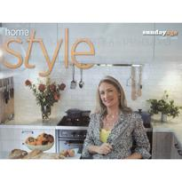 Home Style Magazine June 2014