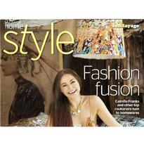 Home Style Magazine May 2014