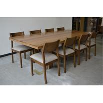 Red Hill Table *Custom