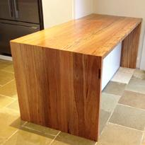Tuck Kitchen Benchtops
