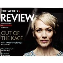 The Weekly Review – City Oct 2- 8