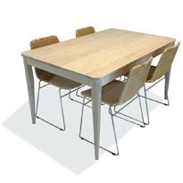 Hub Extension Table