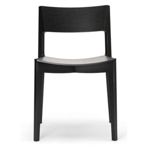 Elementry Chairs Black