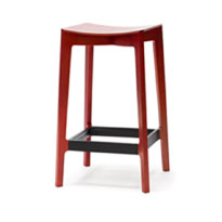 Elementry Stool Red Thumb