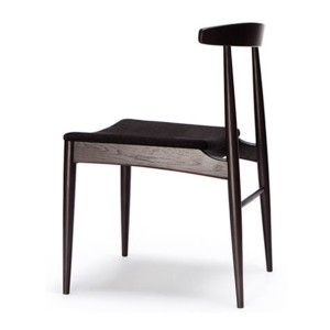 250 Dining Chair_Black